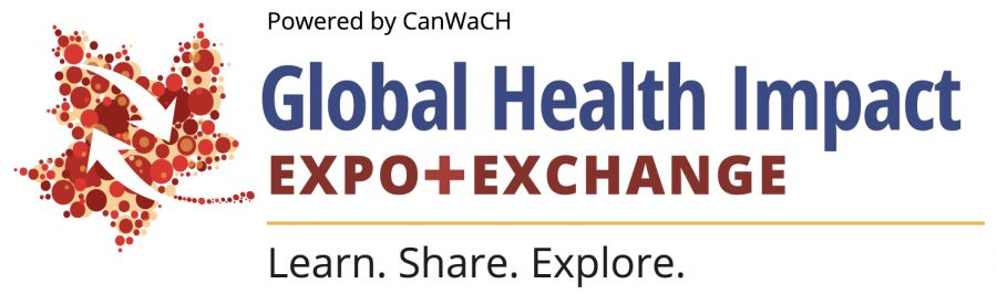 GHI Expo + Exchange logo