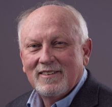 Photo of Dr. Craig R. Janes