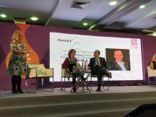 panel at Nairobi Summit on ICPD25