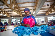 Menstrual Hygiene in Fragile and Humanitarian Contexts