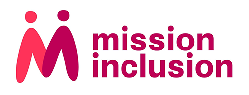 Mission Inclusion - Logo