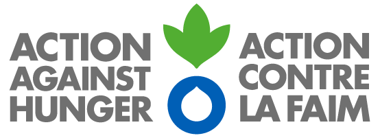 Action Against Hunger Canada - Logo