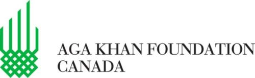 Aga Khan Foundation Canada - Logo