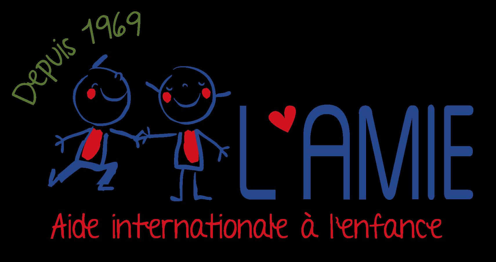 L'AMIE - Logo