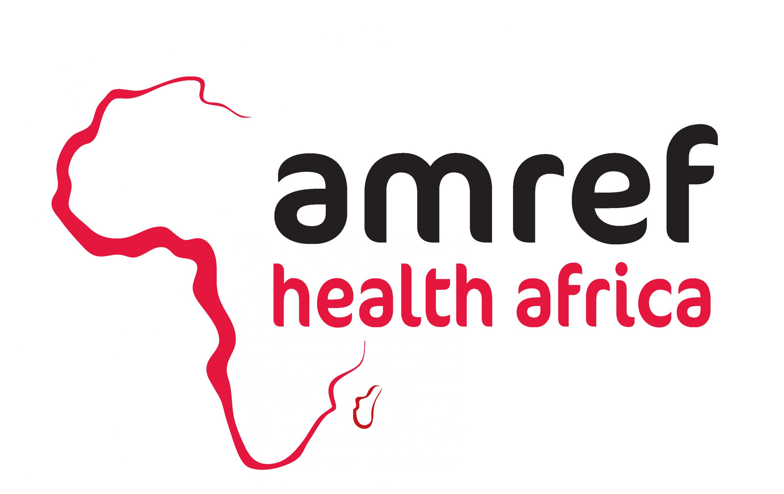 Amref Health Africa in Canada - Logo
