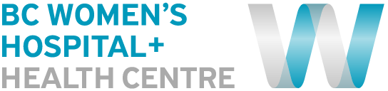 BC Women's Hospital and Health Centre - Logo