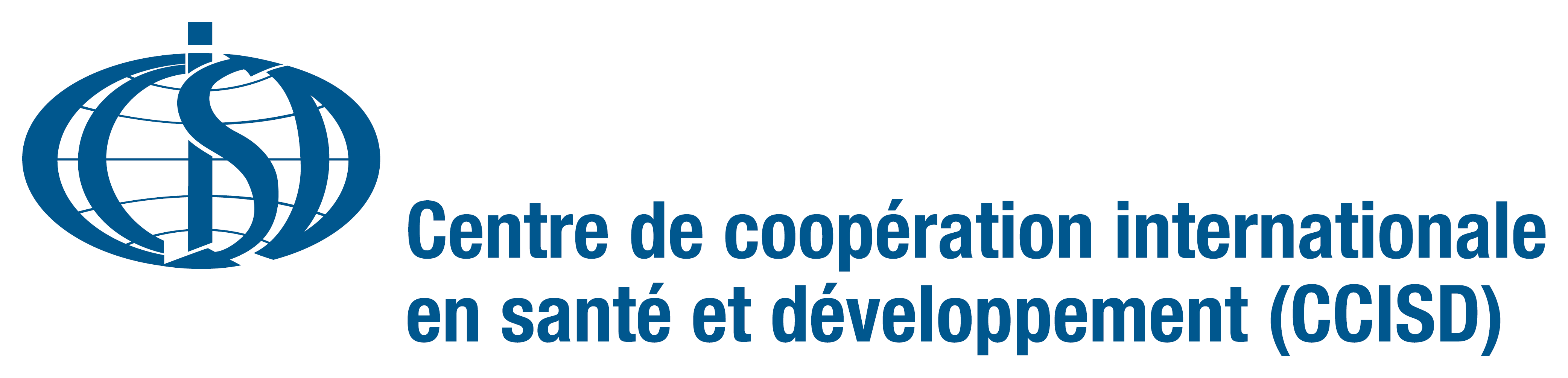 Centre de cooperation internationale en sante et developpement (CCISD) - Logo