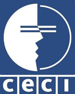 Centre d'étude et de coopération internationale (CECI) - Logo