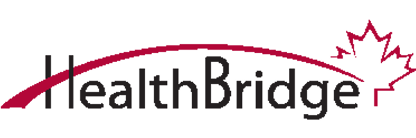 HealthBridge Foundation of Canada - Logo