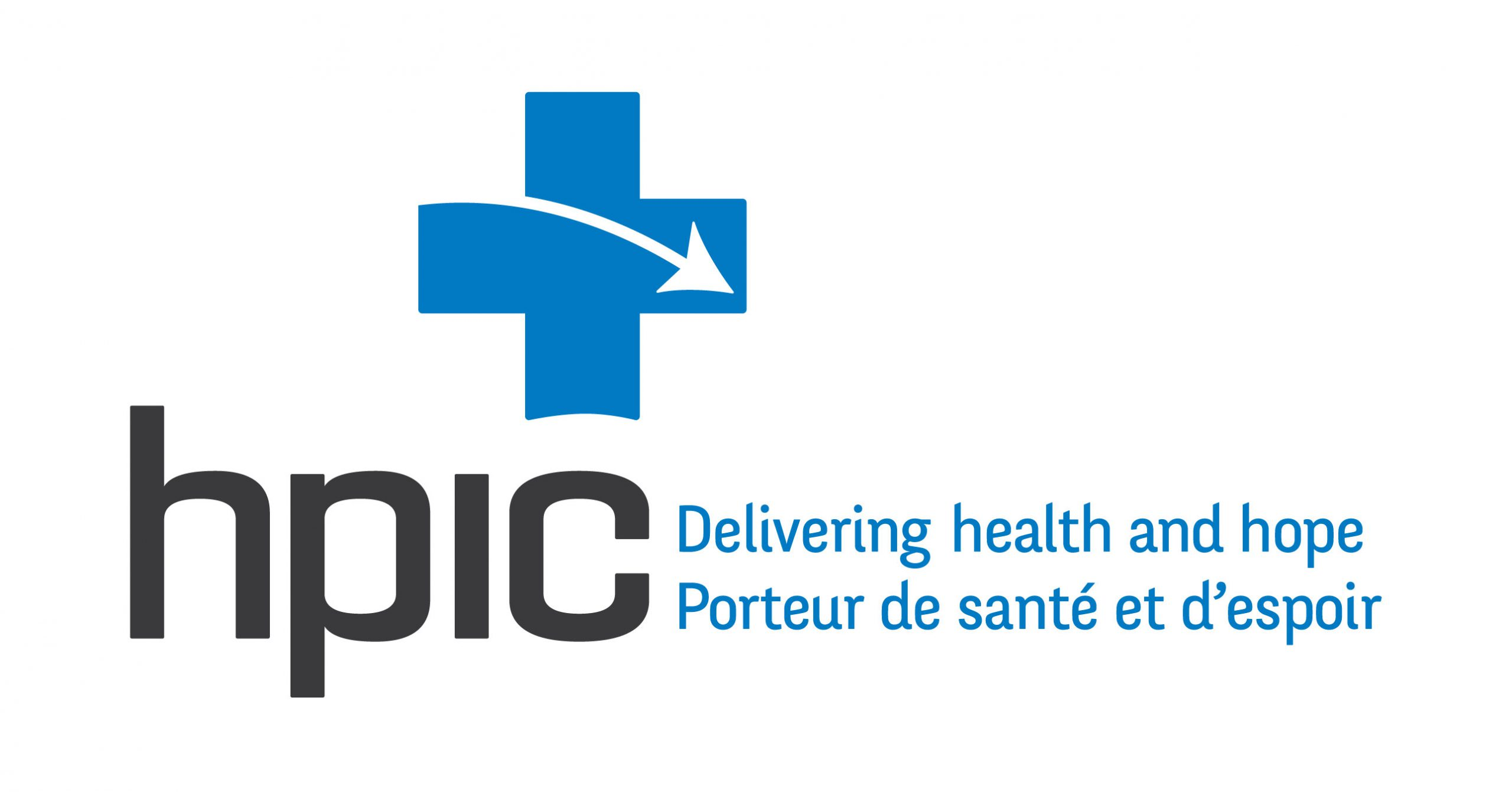 Health Partners International of Canada (HPIC) - Logo