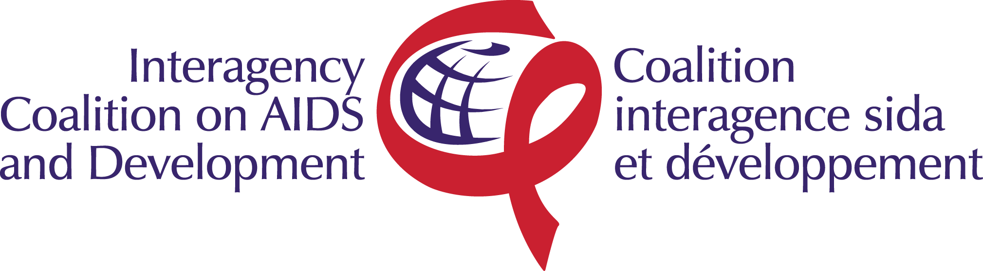 Interagency Coalition on AIDS and Development (ICAD) - Logo