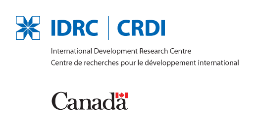 International Development Research Centre (IDRC) - Logo