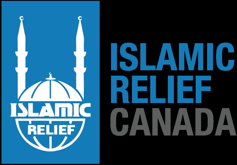Islamic Relief Canada - Logo