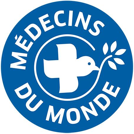 Medecins du Monde Canada - Logo