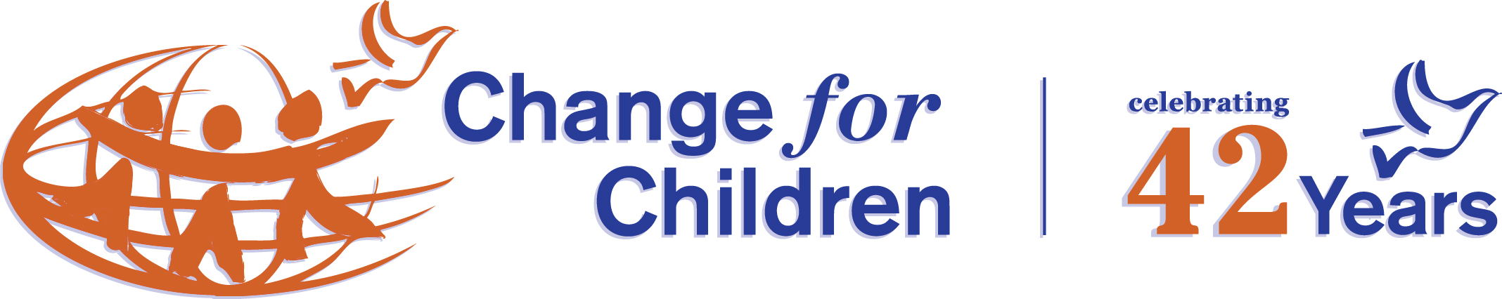 Change for Children Association - Logo