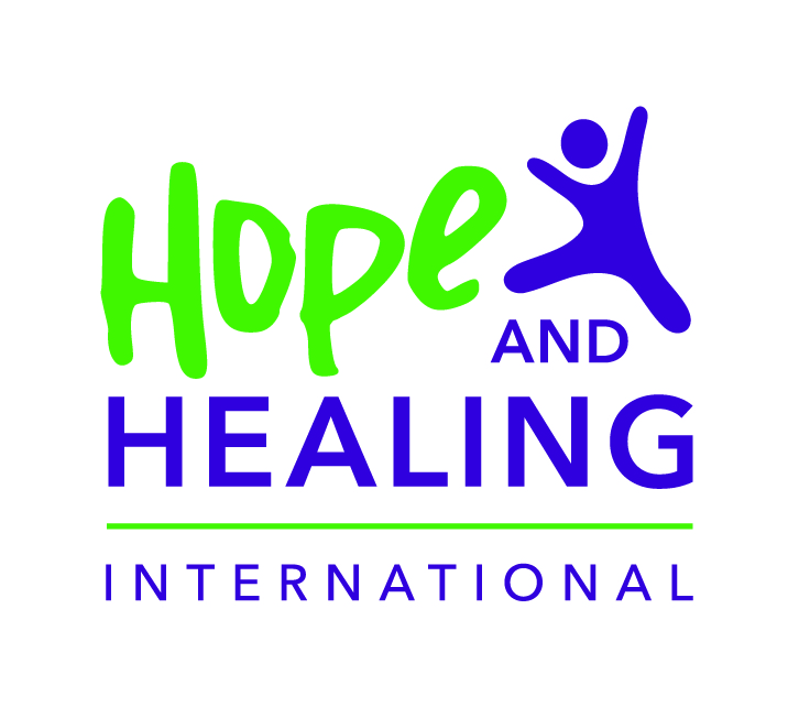 Hope and Healing International - Logo