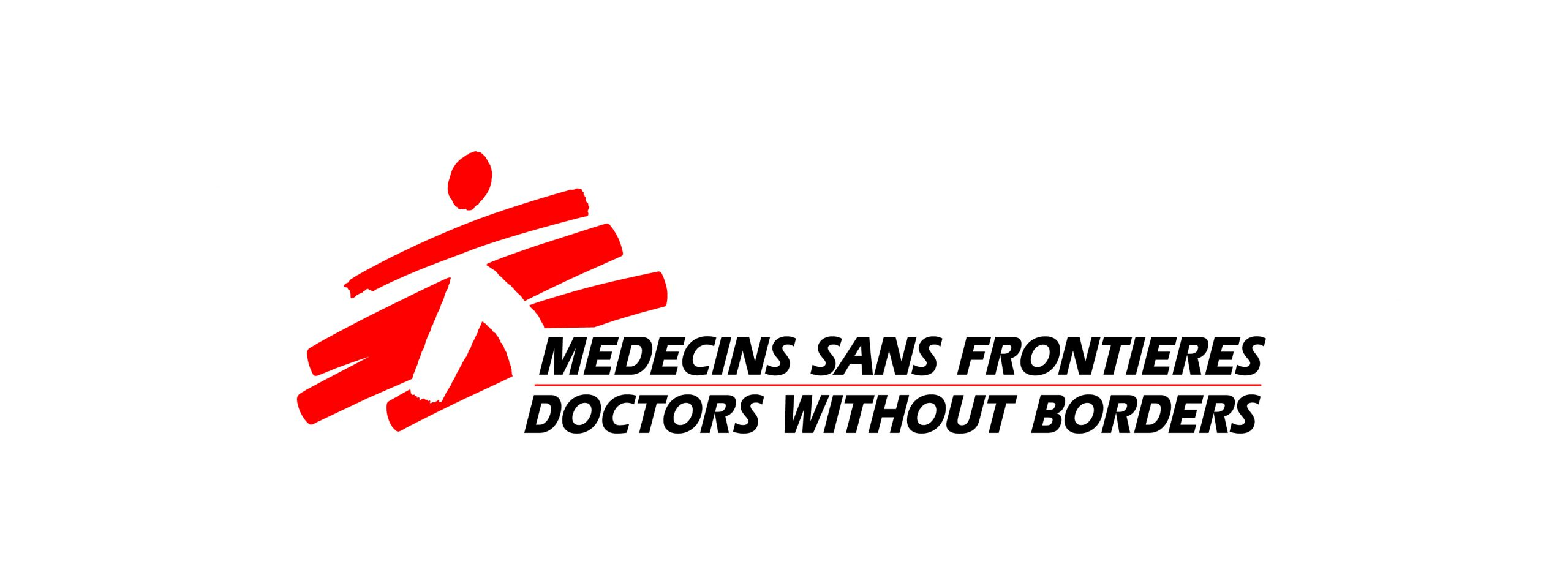 Doctors Without Borders Canada - Logo