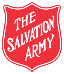 The Salvation Army Canada - Logo