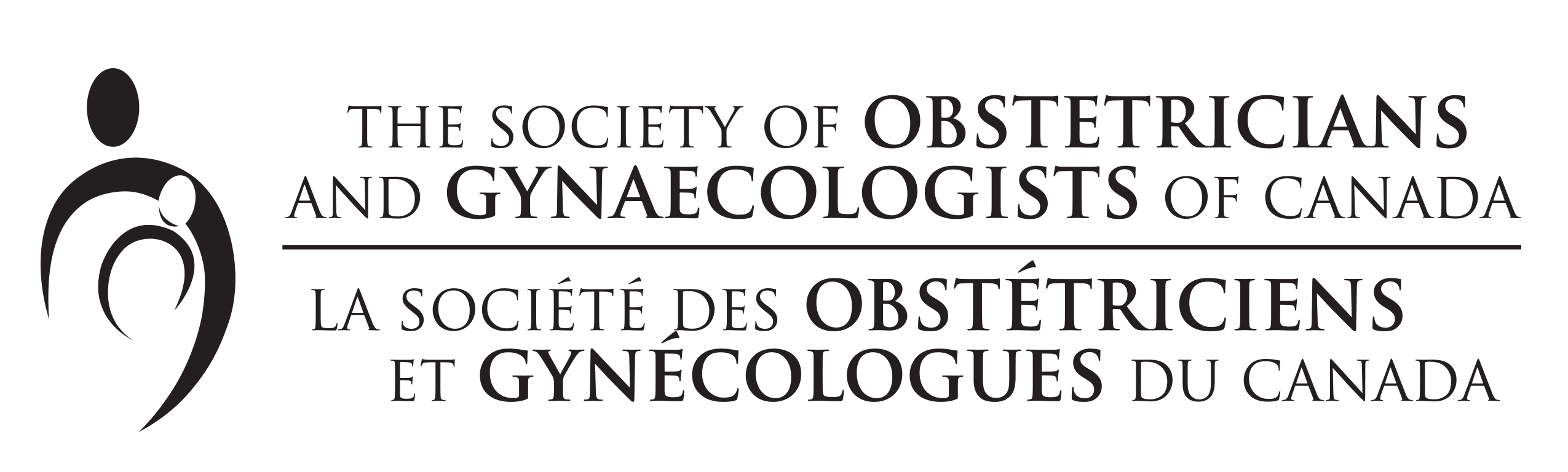 The Society of Obstetricians and Gynaecologists of Canada (SOGC) - Logo