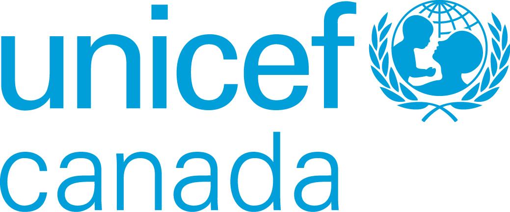 UNICEF Canada - Logo