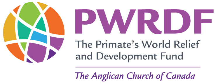 The Primate's World Relief and Development Fund - Logo