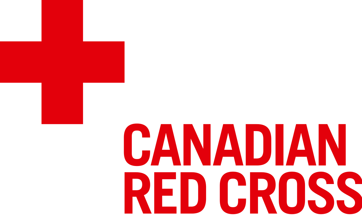 Canadian Red Cross - Logo