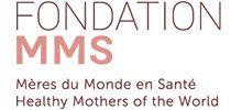 Fondation mères du monde en santé - Logo