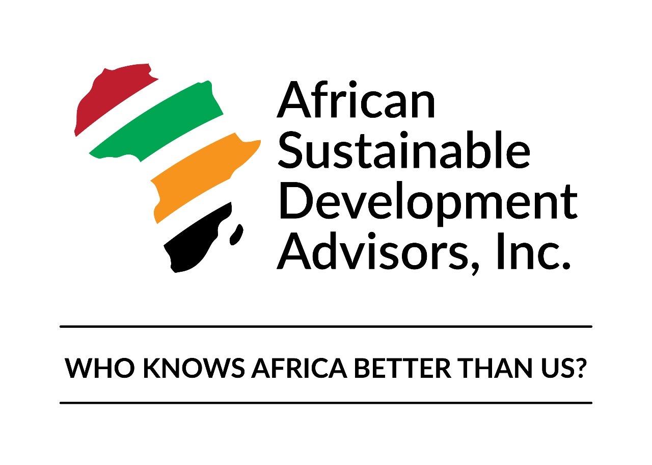 African Sustainable Development Advisors, Inc. - Logo