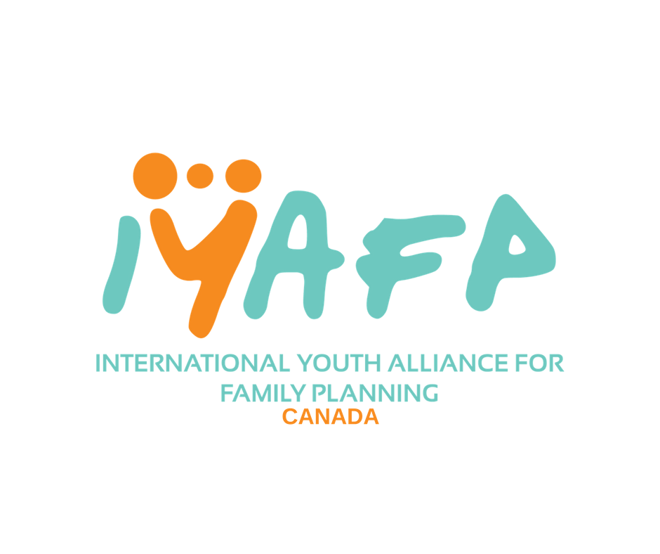 International Youth Alliance for Family Planning Canada - Logo