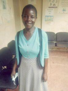 Rose Obongo