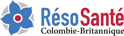 RésoSanté Colombie-Britannique - Logo