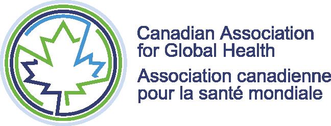 Canadian Association for Global Health (CAGH) - Logo