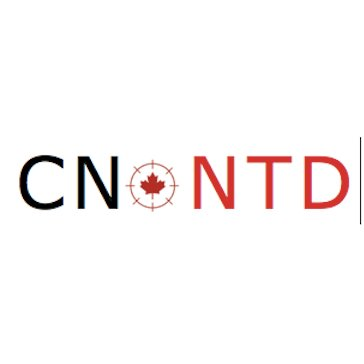 Canadian Network for Neglected Tropical Diseases - Logo